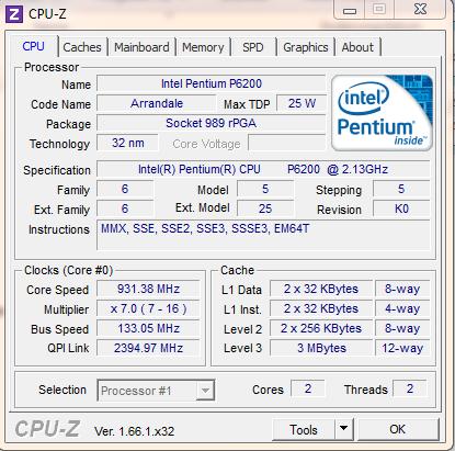 pentiump6200